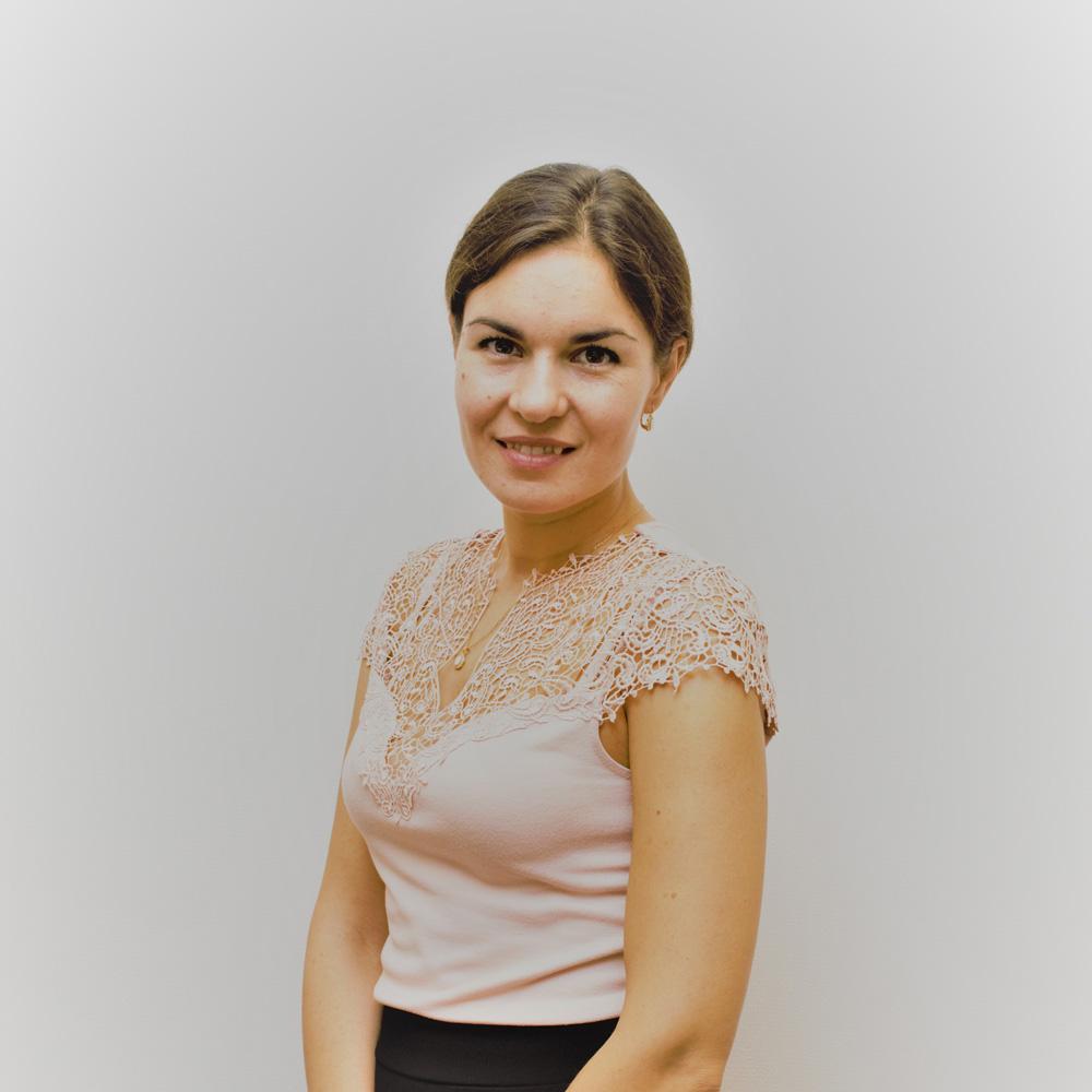 Marina Gutel-Reile
