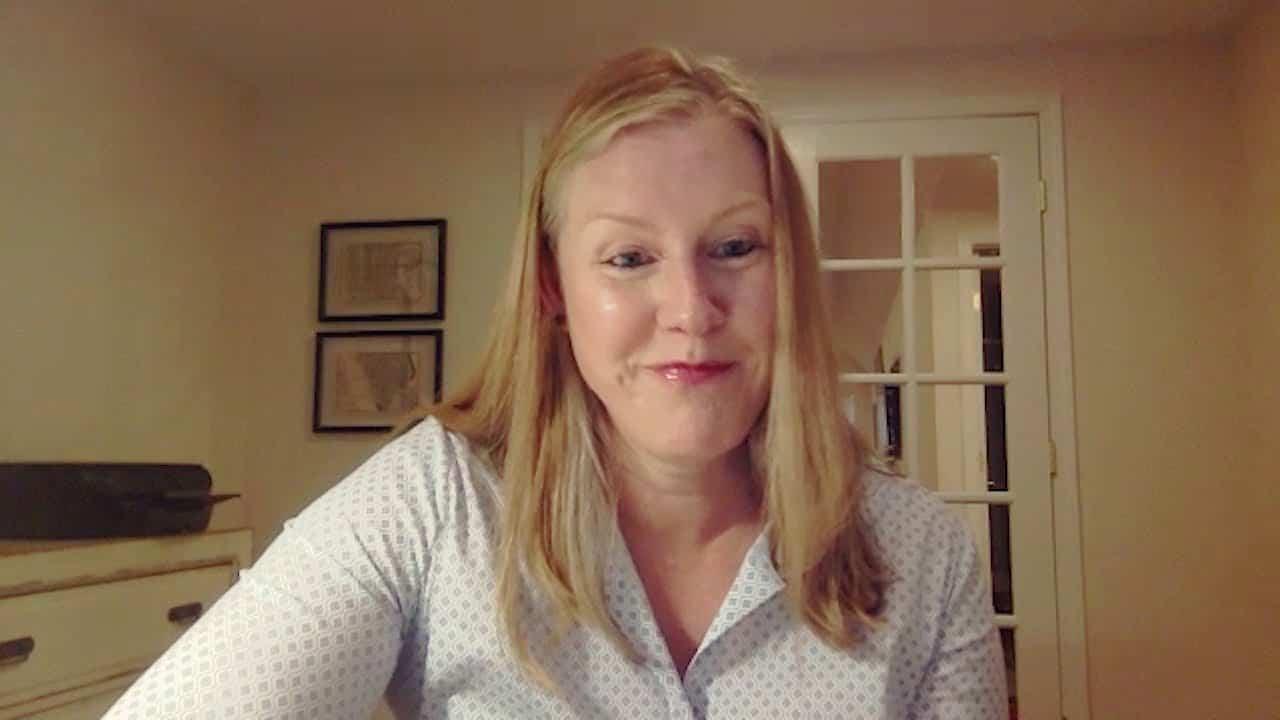 Kimberly Shepheard for Powerful Marketers